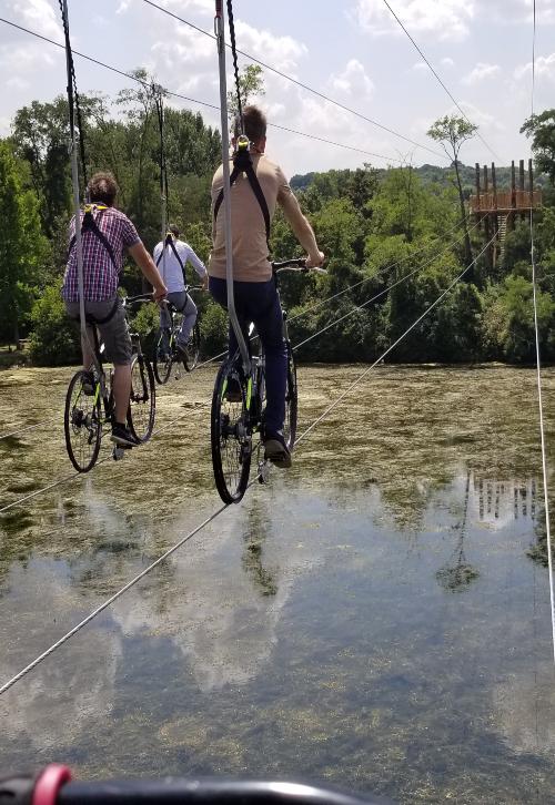 Zippy-bike
